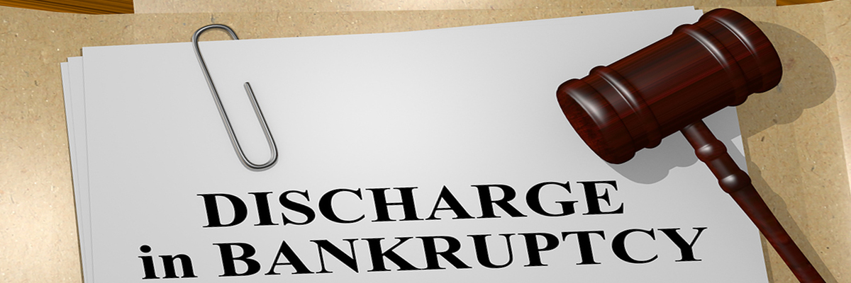Discharge In Bankruptcy