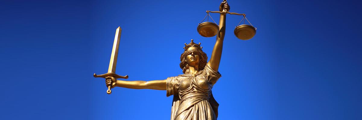 justice lady
