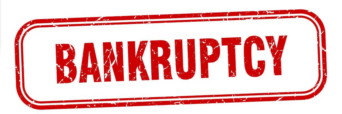 Spouse's Bankruptcy