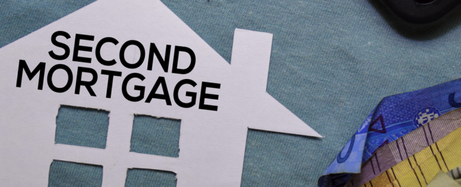 second mortgage