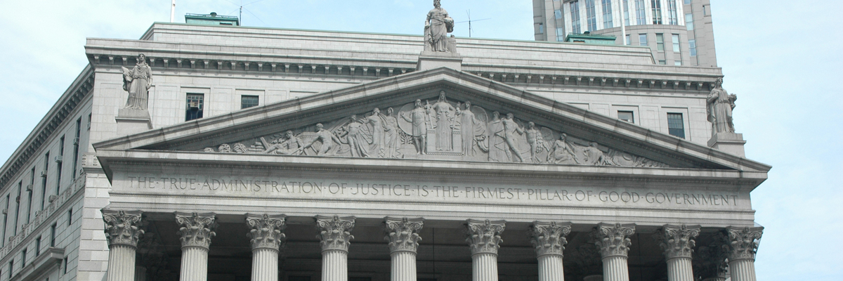 New York Court Of Bankruptcy