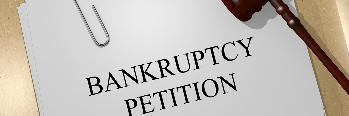 Chapter Bankruptcy