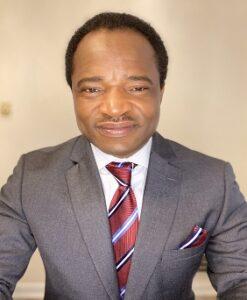 Eric Nwaubani Bankruptcy Attorney